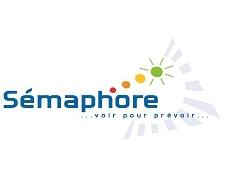 Logo Sémaphore ... Voir pour prévoir ...